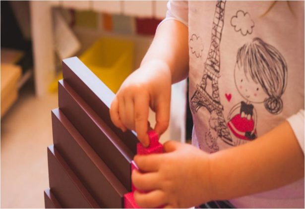montessori method is very rigid comment The montessori approach is child-centered — encouraging children to be  independent  some parents complain that montessori teachers are too rigid, not  the.
