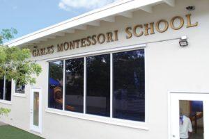 gables montessori school